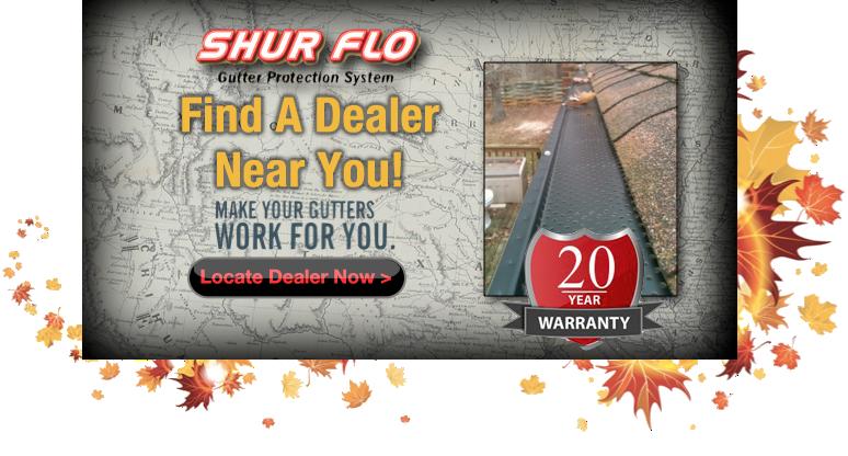 find-a-shur-flow-dealer